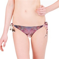 Nature And Human Forces Cowcow Bikini Bottoms by infloence