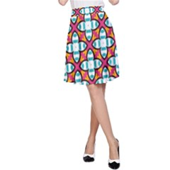 Pattern 1284 A Line Skirts by creativemom