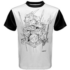 Kobold Men s Cotton Tee
