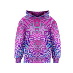 Ethnic Tribal Pattern G327 Kid s Pullover Hoodies by MedusArt