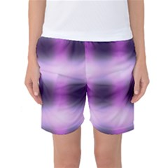 New 3 Women s Basketball Shorts by timelessartoncanvas