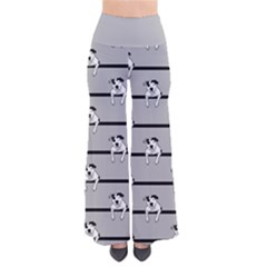Pit Bull T Bone Pants by ButThePitBull