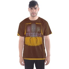 Friends Men s Sport Mesh Tee by Contest2495440