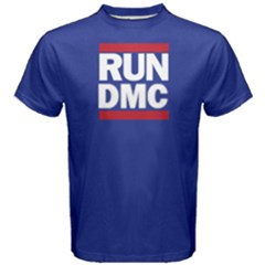 Run Dmc - Men s Cotton Tee by FunnySaying