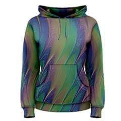 Texture Abstract Background Women s Pullover Hoodie by Nexatart