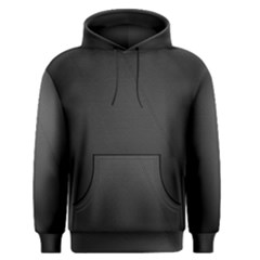 Leather Stitching Thread Perforation Perforated Leather Texture Men s Pullover Hoodie by Simbadda
