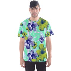 Hawaii Mint Men s Sport Mesh Tee by CoolDesigns