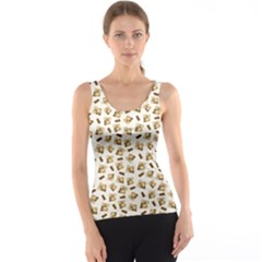 Colorful Pattern With Koalas Tank Top by CoolDesigns