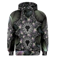 Magic Swirl Men s Pullover Hoodie by Simbadda