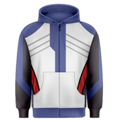 Leader Men s Zipper Hoodie by NoctemClothing