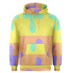 Puzzle Gender Men s Pullover Hoodie by Mariart