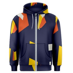 Slider Explore Further Men s Zipper Hoodie by Mariart