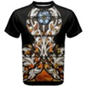 Portal Men s Cotton Tee View1