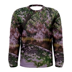 Old Tree 6 Men s Long Sleeve Tee by bestdesignintheworld