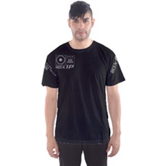 Iidx 1p Shirt Men s Sports Mesh Tee by concon