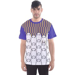 Fgo Medjed Shirt Men s Sports Mesh Tee by concon
