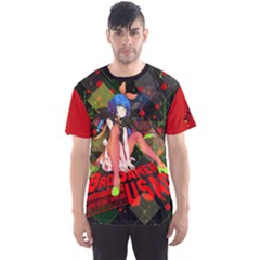Iidx Brogamer Men s Sports Mesh Tee by concon
