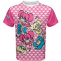 IIDX Smooooch Cotton Men s Cotton Tee View1