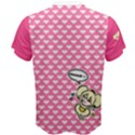 IIDX Smooooch Cotton Men s Cotton Tee View2
