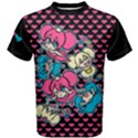 IIDX Dark Smooooch Cotton Men s Cotton Tee View1