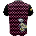 IIDX Dark Smooooch Cotton Men s Cotton Tee View2