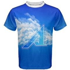 Ddr Ace Cotton Men s Cotton Tee by concon