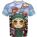 FGO Riyo Cotton Men s Cotton Tee View1