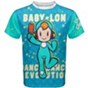 DDR Babylon Cotton Men s Cotton Tee View1