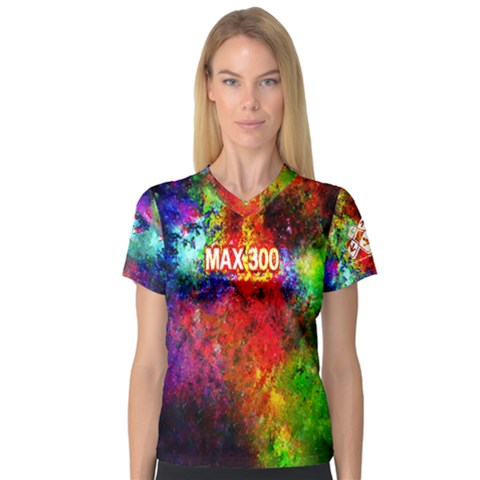 Ddr Max300 Women s Sport Mesh Tee by concon