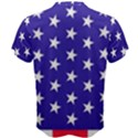 Day Independence July Background Men s Cotton Tee View2