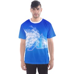 Ddr Ace Men s Sports Mesh Tee by concon
