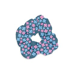 Ddr Arrows Scrunchie by concon