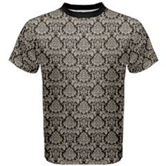 Dream In Damask  Men s Cotton Tee