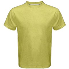 Yellow Fever Men s Cotton Tee