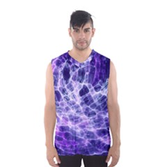 Abstract Background Space Men s Sportswear