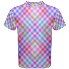 Faded Colors Men s Cotton Tee by TimelessFashion