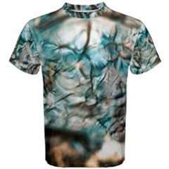 Water Forest Reflections Reflection Men s Cotton Tee