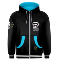 Dancerush Stardom Men s Zipper Hoodie by concon