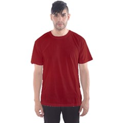 Sacred Red Men s Sport Mesh Tee