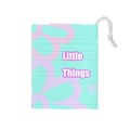 Drawstring Pouch (Medium) image