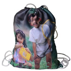 Drawstring Bag (Large) Icon