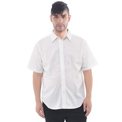 Men s Short Sleeve Shirt Icon