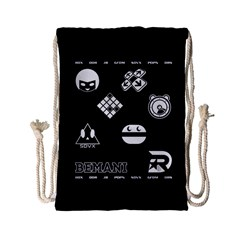 Bemani Drawstring Bag by concon
