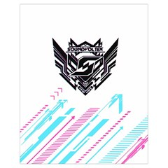 Sdvx Drawstring Bag by concon