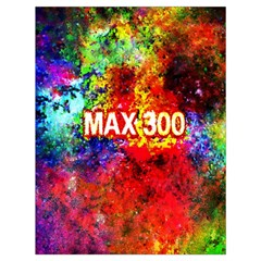 Max 300 Drawstring Bag (large) by concon