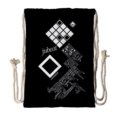 Jubeat Dark Drawstring Bag (large) by concon