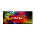 MAX300 Hand Towel Front